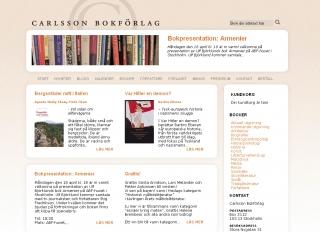 Carlsson Förlag
